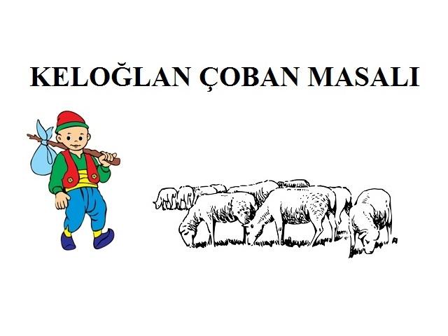 Sayfamızda Çoban keloğlan masalı paylaşılmıştır. Keloğlanın çobanlık macerasının anlatıldığı bu masalı sitemizden ücretsiz okuyabilirsiniz.