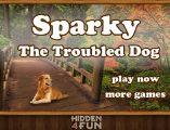 Golden Retriever eşya bulmaoyunusayfamızda! Golden Retriever köpeğimiz tarafından karıştırılmış dağınık odadaeşyaları bulmacaoyunu oynayın.