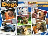 Köpekyapboz oyunu ile keyifli bir eğlence sizi bekliyor. Sayfamızda köpekyapbozu oynayabilirsiniz. Yeni Köpek yapboz oyunları da sitemize eklenecek.