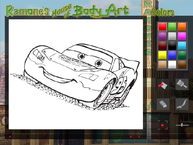 Arababoyama oyunuile keyifli bir eğlence sizi bekliyor. Sayfamızda araba boyama oyunu oynayabilirsiniz. Araba boyama oyunları için yeni oyunlar