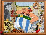 Oburiks ve Asteriksyapbozu ile keyifli bir eğlence sizi bekliyor. Sayfamızda Oburiks ve Asteriks yapboz oyunu oynayabilirsiniz.