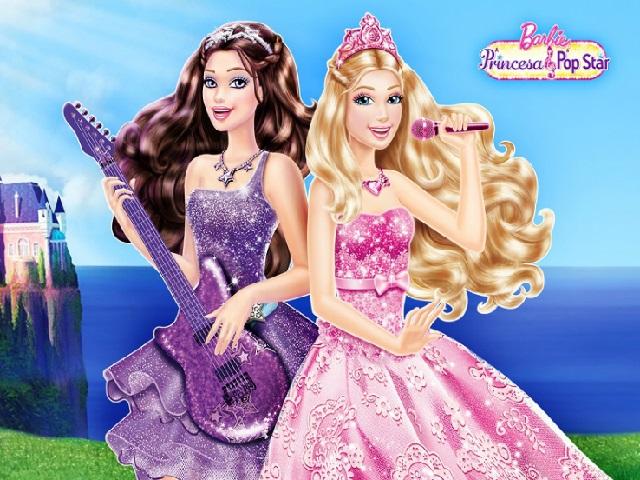Barbieyapbozu ile keyifli bir eğlence sizi bekliyor. Sayfamızda Barbieyapboz oyunu oynayabilirsiniz. 12, 24, 48, 64, 81 ve 100 parça Barbie yapboz oyunları