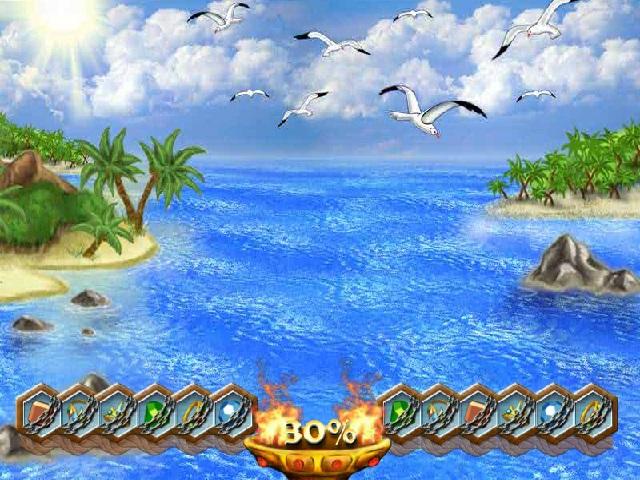 Denizde hazine bulma oyunu ile keyifli bir eğlence sizi bekliyor. Sayfamızda deniz hazineleri bulma oyunu oynayabilirsiniz. Denizde hazine bulma oyunları