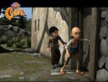 Keloğlan hayalet evçizgi filmi animasyon film olarak Trt Çocuk kanalı için hazırlanmıştır. Keloğlan hayaletev masalı ekli videoda izlemeniz için paylaşıldı.