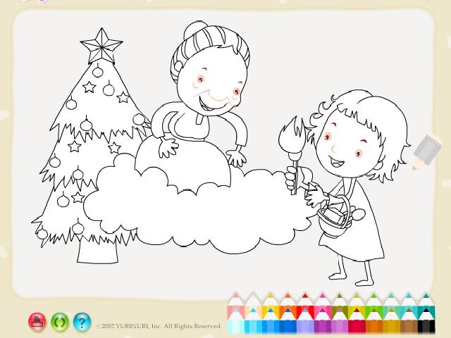 Kibritçi kızboyama oyunuile keyifli bir eğlence sizi bekliyor. Sayfamızda Kibritçi kız boyama oyunu oynayabilirsiniz. Yeni Kibritçi kızboyama oyunları