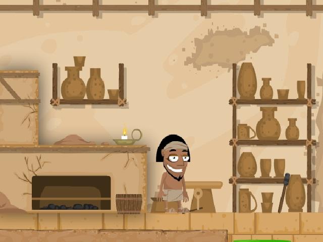 Mısır'ın son prensi oyunu ile keyifli bir eğlence sizi bekliyor. Sayfamızda Mısırın son prensi bulmaca oyunu oynayın. Mısırın son prensi bulmaca oyunları