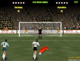 Penaltı oyunu ile keyifli bir eğlence sizi bekliyor. Sayfamızda penaltı kurtarma oyunu ve penaltı atma oyunu oynayabilirsiniz. Yeni penaltı oyunları