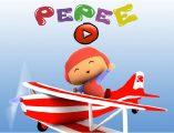 Pepee balon patlatma oyna, keyifli bir eğlence yaşa. Sayfamızda Pepee balon patlatmaca oyunu oynayabilirsiniz. Yeni Pepee balon patlatma oyunları