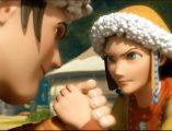 Bamsı Beyrek ve Banu çiçek yapbozu ile keyifle oynayın. Sayfamızda Bamsı ve Banu Çiçek yapboz oyunu oynayabilirsiniz. Yeni Bamsı ile Banu Çiçek yapboz oyunları