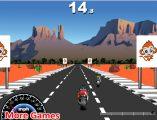 Hızlı motor yarışı oyna. Sayfamızda hızlı motor yarışı oyunu oynayın. Motor yarışı oyunları sevenler için yeni yarış motoru oyunları