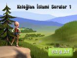 Keloğlan İslami sorular 1 oyunu oyna. Keloğlan İslami sorular oyunu 1. bölüm sayfamızda. Yeni keloğlan bulmaca oyunları da sitemizde eklenecek.