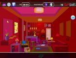 Kırmızı odadan kaçış oyunu oyna ve çıkmak için nesneleri bul! Kırmızı odadan çıkış oyunu; saklı nesneleri bulup, kullanılan kaçış oyunudur.