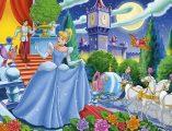 Külkedisi Sindirella masalının başkahramanı genç kız olan Ünlü bir Avrupa halk masalıdır. (Fransızca: Cendrillon, İngilizce: Cinderella, Almanca: Aschenbrödel