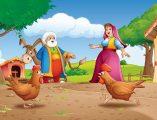 Nasreddin Hoca ve eşi yapbozu ile keyifli eğlence sizi bekliyor. Sitemizde Nasreddin Hoca ve eşi yapboz oyunu oynayın. Yeni Nasreddin Hoca yapbozları