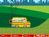 Şirinler oyunu oyna. Sitemizde şirinler otobüs oyunu oynayın. En güzel Şirinler otobüs oyunları ve yeni çizgi film kahramanları oyunları