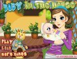Bebekli ev dekorasyonu oyunu ile keyifli bir dekor oyunu seni bekliyor. Sitemizde bebekli ev dekoru oyunu oyna! Yeni bebekli ev dekorasyon oyunları