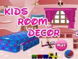 Çocuk odası dekorasyonu oyunu ile ev tasarlama yeteneğinizi geliştirin. Çocuk odası dekorasyonu oyna ve dekoratif tasarım teknikleri için yeni ipuçları öğren.