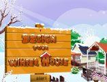 Dağ ev dekor oyunu ile keyifli bir dekorasyon oyunu oyna. Dağ evi dekorasyonu oyunu ile dağ evini tasarlayın. Yeni dağ evi ev dekor oyunları