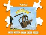 Keloğlan adımopter yapboz ile keyifli bir eğlence sizi bekliyor. Sayfamızda Keloğlan adımopter puzzle oyunu oynayabilirsiniz. Yeni Keloğlan yapboz oyunları
