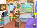Misafir odası dekorasyonu oyunu oyna ve dağınık odayı topla! Misafir odası dekor oyunu ile dağılmış eşyalar toplanır. Oyun amacı; düzenli ve tertipli oda dekoru