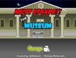 Müzeden çıkış oyunu oyna ve müzeden çıkmak için nesneleri bul! Müzeden çıkış oyunu; kilitli müzeden, saklı nesneleri bulup ve kullanılan kaçış oyunudur.