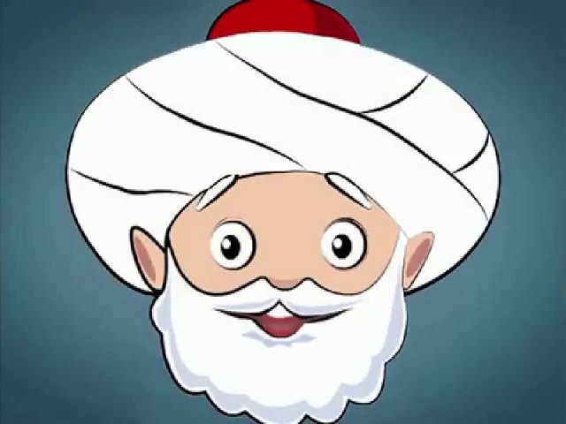 Nasreddin Hoca Puzzle Oyunu Oyna
