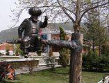 Nasreddin Hoca ağaçta yapbozu ile keyifli eğlence sizi bekliyor. Sitemizde Nasreddin Hoca ağaçta yapboz oyunu oynayın. Yeni Nasreddin Hoca yapbozları