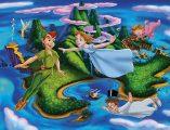 Peter Pan yapbozu ile keyifli eğlence sizi bekliyor. Sitemizde Peter Pan yapboz oyunu oynayabilirsiniz. Yeni çizgi roman kahramanları yapboz oyunları
