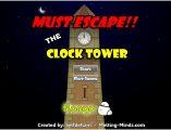 Saat kulesinden kaçış oyunu oyna ve çıkış için nesneleri bul! Saat kulesinden kaçma oyunu; kilitli evde, saklı nesneleri bulup, kaçış kullanılan bir oyunudur.
