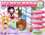 Yeni oda oyunu 3 ile keyifli bir dekorasyon oyunu oyna. Yeni oda dekorasyonu oyunu 3 ile odayı siz dizayn edin! Yeni oda dekor oyunları