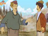 """Maysa ve Bulut çizgi filmi 14 bölüm izle. Maysa'nın 14. bölümü """"Tohum"""" çizgi filmini izlemek isteyenler için sitemizde paylaşıldı."""