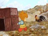"""Maysa ve Bulut çizgi filmi 16 bölüm izle. Maysa'nın 16. bölümü """"hüt hüt"""" çizgi filmini izlemek isteyenler için sitemizde paylaşıldı."""