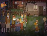 """Maysa ve Bulut çizgi filmi 29 bölüm izle. Maysa'nın 29. bölümü """"Şeker bayramı"""" çizgi filmini izlemek isteyenler için sitemizde paylaşıldı."""