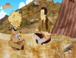 """Maysa ve Bulut çizgi filmi 6 bölüm izle. Maysa'nın 6. bölümü """"Kavalın sesi"""" çizgi filmini izlemek isteyenler için sitemizde paylaşıldı."""