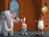 """Akıllı tavşan Momo çocuk şarkısı; """"Topla oyuncakları"""" sayfamızda paylaşıldı. Akıllı tavşan Momo topla oyuncakları şarkısını dinle ve şarkının videosunu izle."""