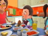 """Biz ikimiz çocuk şarkısı; """"Kahvaltı"""" sayfamızda paylaşıldı. Biz ikimiz kahvaltı şarkısını dinle ve şarkının videosunu izle."""