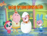 """Kare çizgi filmi 12 bölüm izle. Kare'nin 12. bölümü """"Boş dolu - Boş yumurtalar"""" çizgi filmini izlemek isteyenler için sitemizde paylaşıldı."""