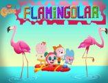 """Kare çizgi filmi 4 bölüm izle. Kare'nin 4. bölümü """"Flamingolar - Aç tok"""" çizgi filmini izlemek isteyenler için sitemizde paylaşıldı."""