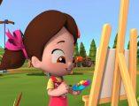 """Niloya çizgi filmi 12 bölüm izle. Niloya'nın 12. bölümü """"Hangi renk?"""" çizgi filmini izlemek isteyenler için sitemizde paylaşıldı."""