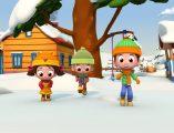 """Niloya çizgi filmi 13 bölüm izle. Niloya'nın 13. bölümü """"Buz"""" çizgi filmini izlemek isteyenler için sitemizde paylaşıldı."""