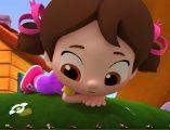"""Niloya çizgi filmi 24 bölüm izle. Niloya'nın 24. bölümü """"Karınca"""" çizgi filmini izlemek isteyenler için sitemizde paylaşıldı."""