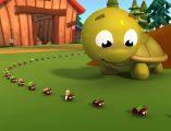 """Niloya çizgi filmi 49 bölüm izle. Niloya'nın 49. bölümü """"Karınca saygısı"""" çizgi filmini izlemek isteyenler için sitemizde paylaşıldı."""
