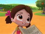 """Niloya çizgi filmi 60 bölüm izle. Niloya'nın 60. bölümü """"Kitap"""" çizgi filmini izlemek isteyenler için sitemizde paylaşıldı."""