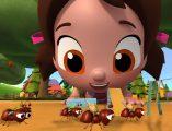 """Niloya çizgi filmi 62 bölüm izle. Niloya'nın 62. bölümü """"Karınca parkı"""" çizgi filmini izlemek isteyenler için sitemizde paylaşıldı."""