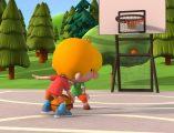 """Niloya çizgi filmi 63 bölüm izle. Niloya'nın 63. bölümü """"Basketbol"""" çizgi filmini izlemek isteyenler için sitemizde paylaşıldı."""
