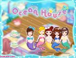 Okyanus evi dekorasyonu oyna. Sitemizde okyanus evi dekorasyon oyunu oynayın. Okyanus evi dekor oyunları sitemizde oynanır.