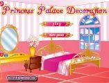 Prenses sarayı dekorasyon oyna. Sayfamızda prenses sarayı dekorasyon oyunu oynayın. Prenses sarayı dekorasyonu oyunları sitemizde oynanır.