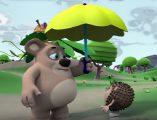 Tavşan Momo çizgi filmi 11 bölüm izle. Tavşan Momo'nun 11. bölümü çizgi filmini izlemek isteyenler için sitemizde paylaşıldı.