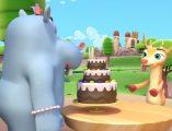 Tavşan Momo çizgi filmi 13 bölüm izle. Tavşan Momo'nun 13. bölümü çizgi filmini izlemek isteyenler için sitemizde paylaşıldı.