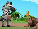 Tavşan Momo çizgi filmi 15 bölüm izle. Tavşan Momo'nun 15. bölümü çizgi filmini izlemek isteyenler için sitemizde paylaşıldı.